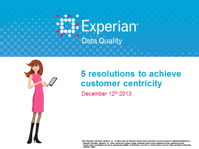 5 resolutions to improve results in the New Year