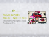 Multi-screen marketing trends