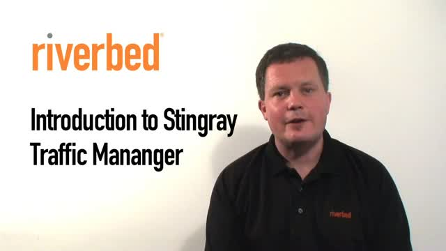 Three ways Riverbed Stingray Traffic Manager can help