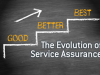The Evolution of Service Assurance