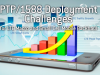 PTP/1588 Deployment Challenges for LTE Macro and Small Cell Mobile Backhaul