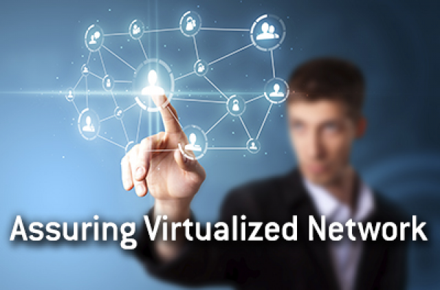Assuring the virtualized networks of the future