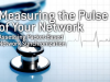 Measuring the Pulse of Your Network: Assessing Packet-Based Network Synchronizat