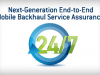 Next-Generation End-to-End Mobile Backhaul Service Assurance