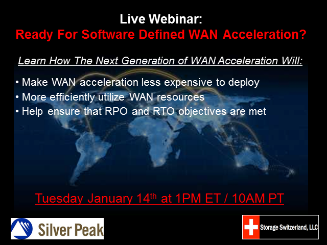 Ready For Software Defined WAN Acceleration For Virtual Environments?