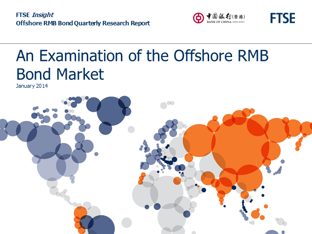 FTSE Insight: An Examination of the Offshore RMB Bond Market