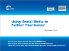 IFLR Women in Business Law Group: Using social media to further your career