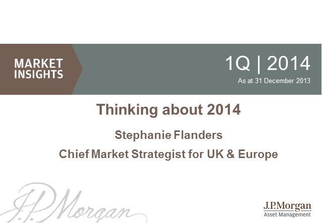 Market Insights update with Stephanie Flanders and Mike O'Brien