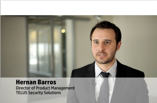 Managed security service provider builds intelligent analysis on HP solution