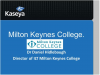 Case Study IT Automation: Milton Keynes College