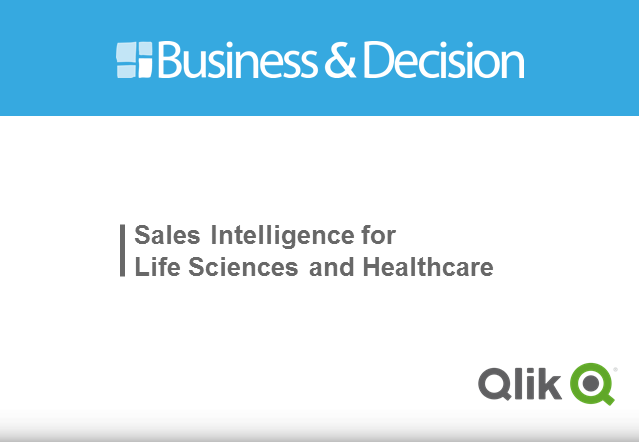 Sales Intelligence for Life Sciences and Healthcare