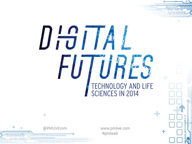 Digital Futures 2014