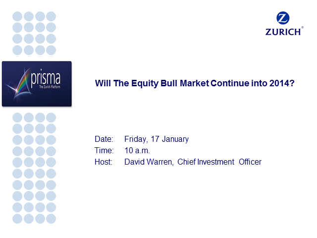 Will The Equity Bull Market Continue into 2014?