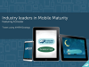 Industry leaders in Mobile Maturity