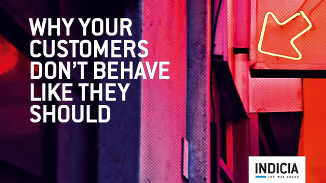 Why Your Customers Never Behave Like They Should