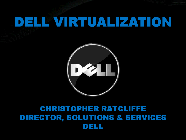 Dell Virtualization