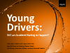 Young drivers: Still an accident waiting to happen?