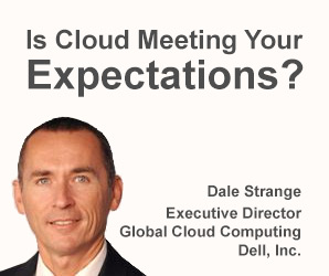 Is Cloud Meeting Your Expectations?