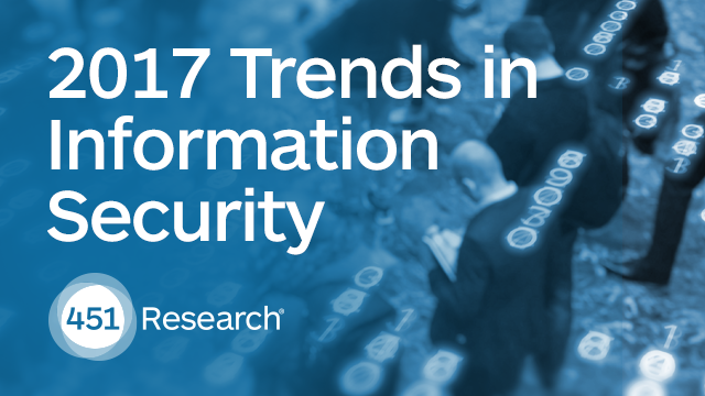 2017 Trends in Information Security