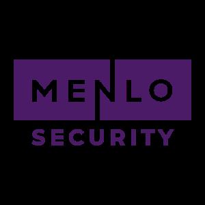 Menlo Security logo