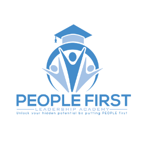People First Potential  logo