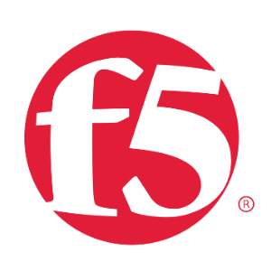 F5 Networks EMEA logo