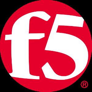 F5 Networks APAC logo
