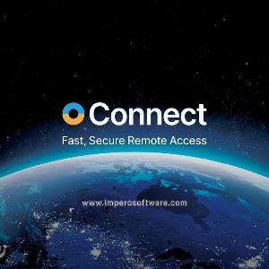 Impero Connect logo