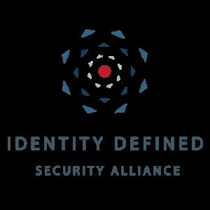 Identity Defined Security Alliance logo