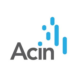Acin logo