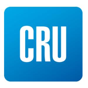 CRU Global logo