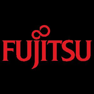 FujitsuTALK logo
