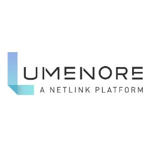 Lumenore - A Netlink Platform  logo
