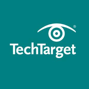 TechTarget Market Insights Publisher Content logo