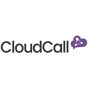 CloudCall logo