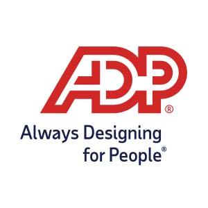 ADP, Inc. logo
