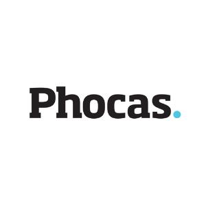 Phocas Software logo