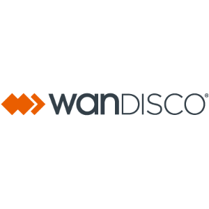 WANdisco logo