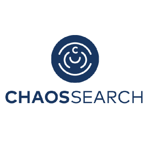 ChaosSearch   Activate Your Data Lake logo