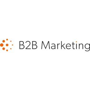 B2B Marketing logo