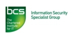 BCS Information Security Specialist Group