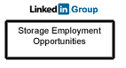 Storage Employment Opportunities