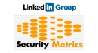 Security Metrics Linkedin Group