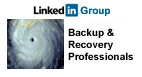 Backup & Recovery Professionals