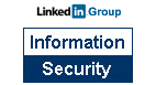 LinkedIn Information Security Community (39,000+ members