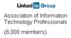 LinkedIn Association of Information technology Professio