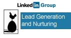 Lead Generation and Nurturing LinkedIn Group