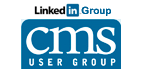 CMS User Group LinkedIn Group