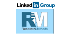 Research Methods LinkedIn Group