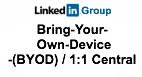 Bring-Your-Own-Device -(BYOD) / 1:1 Central